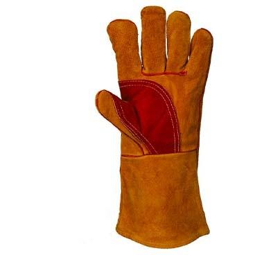 Γάντια Ηλεκτροσυγκόλησης