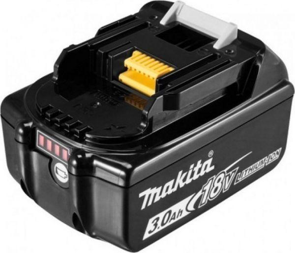 Κρουστικό Δράπανο 18V DHP482D Παλμικό Κατσαβίδι DTD152D με 3 μπαταρίες 18V/3.0A Makita (DLX2131JX1)