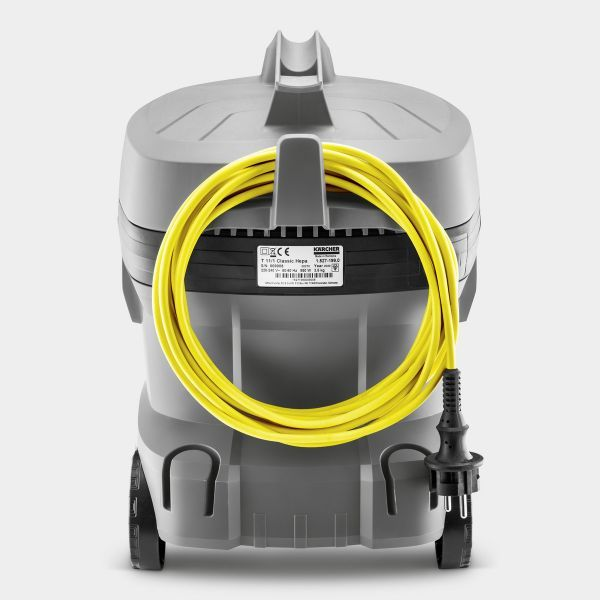 Ηλεκτρική Σκούπα Karcher Τ11/1 HEPA 14 Classic  (1.527-199.0)