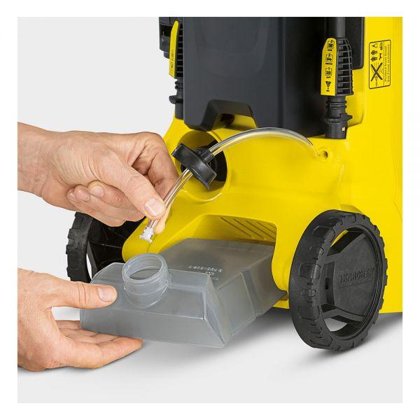 Πλυστικό Μηχάνημα Υψηλής Πίεσης Karcher K 3 Full Control (1.676-020.0)