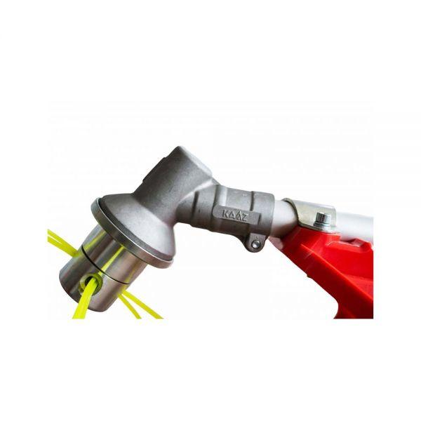 Θαμνοκοπτικό Βενζίνης 53.2 cc 2.7 Hp KAWASAKI BCΕ-5301K ERGOMAC