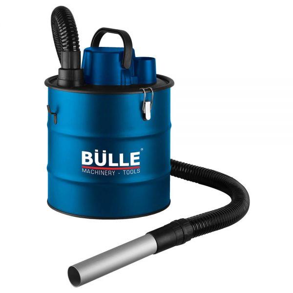 Ηλεκτρική Σκούπα Στάχτης 1000 Watt BULLE (605260)