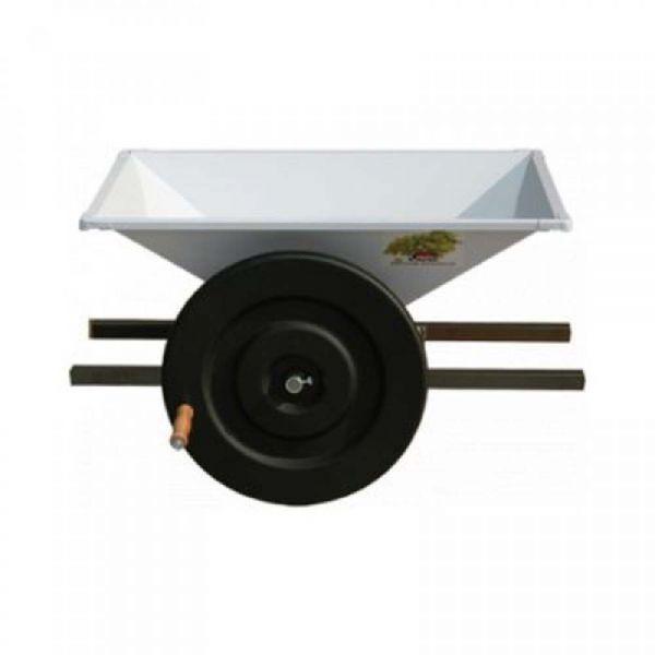 Σπαστήρας Σταφυλιών Χειροκίνητος 40x40cm GRIFO PMN (73001)