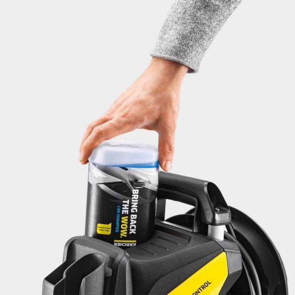 Πλυστικό Μηχάνημα Υψηλής Πίεσης K5 Karcher Premium Smart Control (1.324-670.0)