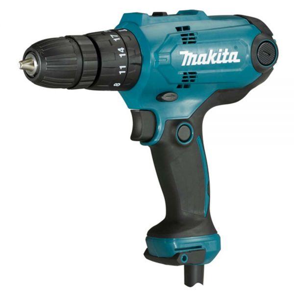 Κρουστικό Δραπανοκατσάβιδο 320W 10mm Makita (HP0300)