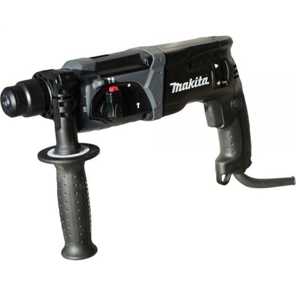 Κρουστικό Σκαπτικό Ρεύματος 780W με SDS Plus Makita (HR2470BX40)