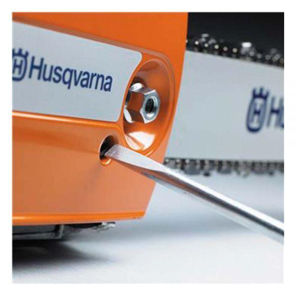 Κλαδευτικό Αλυσοπρίονο Βενζίνης T525 - 10''- 3/8''- Husqvarna (029676333-10)